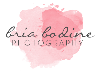 Bria Bodine Photograpy | Grass Valley CA, Penn Valley CA, Nevada City CA | Seniors | Family | Children logo